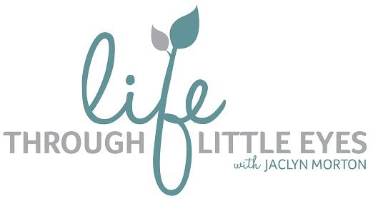 Life Through Little Eyes